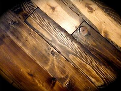 "Classic Pine Mix - Antique Reclaimed Hardwood Flooring - Solid Wood - 3/4"" - T&G"