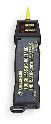 GREENLEE 2010 Voltage Detector, 24 to 1000VAC, 11 In. L