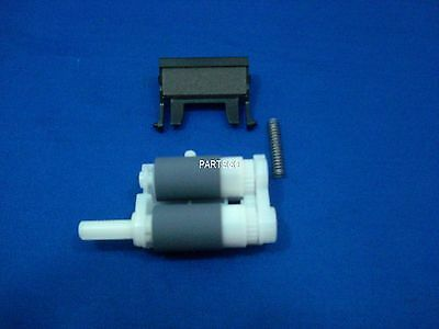 LU6068001 PAPER ROLLER FEED KIT BROTHER HL3040CN 3070CW MFC9320 9120CN - Genuine