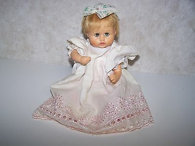 Vintage American Character Teeny Tiny Tears doll Vintage  60's Very Sweet