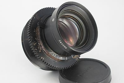 LOMO RF-240  5.6/240 Russian Multicoated Special Lens