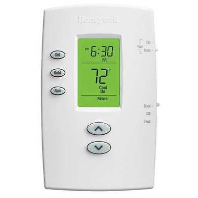 HONEYWELL TH2110DV1008/U Low V T-Stat, Stages Heat 1, Stages Cool 1