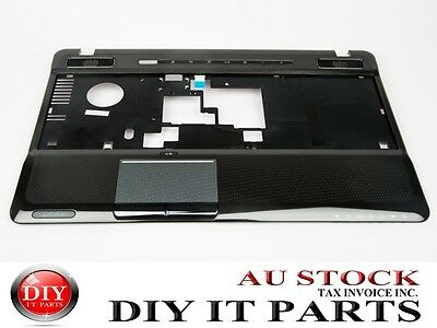 Toshiba  A660 Top Case Cover Palmrest with Trackpad K000105540  AP0CX000A10  NEW