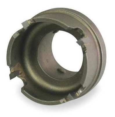 GREENLEE 645-1-3/8 Carbide Hole Saw,Carbide Tipped,1-3/8 In