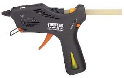 MASTER APPLIANCE GG-200 Glue Gun, 1/2 in., 0.67 lb./hr., Butane