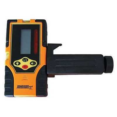 JOHNSON 40-6715 Red Beam Two-Sided Laser Detector