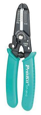 ECLIPSE CP-301G Wire Stripper, 30 to 20 AWG, 6-1/2 In