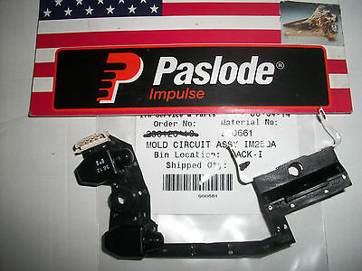 """""""NEW"""" Paslode Part # 900661 Molded Circuit Assembly"""