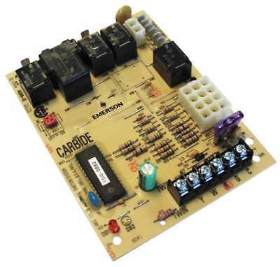 WHITE-RODGERS 50A55-743 Integrated Hot Surface Control, OEM