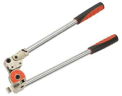 RIDGID 38043 Tube Bender, Lever, 3/8 In OD, 15/16 Bend