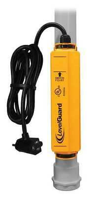 LEVELGUARD Z24800A1Z Electric Sump Pump Switch,9 Ft. Cord