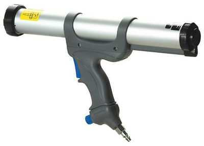 COX 63006-600 Pneumatic Caulk Gun, 600 mL