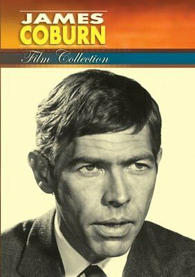 30 DVD MOVIE WHOLESALE LOT, JAMES COBURN FILM COLLECTI, 30 UNITS ALL OF THE SAME