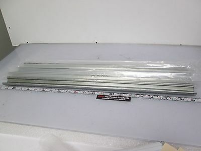 Lot of 4 New PBC Linear CR30R-560 Commercial Rail 30mm x 560mm
