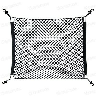 Car Trunk Cargo Luggage Net Holder fit for Audi Q3 Q5 Q7 A3 A4 A5 A6 A7 A8 TT