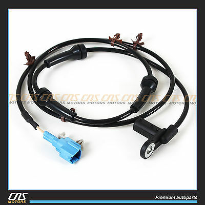 Rear Left ABS Wheel Speed Sensor 04-08 for Nissan Maxima 3.5L Ref 47901-7Y000