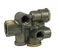 Spring Brake/Parking Brake Priority Control Valve 110500 Sealco
