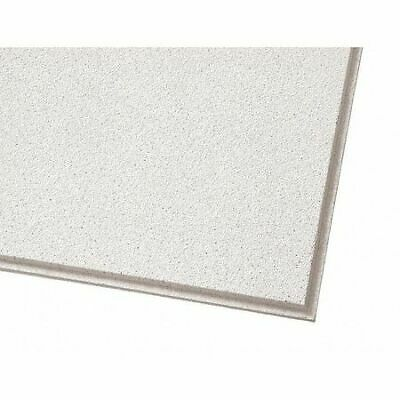"""Armstrong Acoustical Ceiling Tile 24""""X24"""" Thickness 5/8"""", PK16, 1774"""
