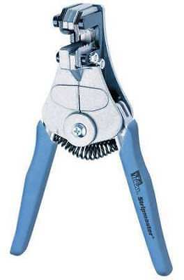 Wire Stripper, 12 to 8 AWG Capacity, 45-090, Ideal