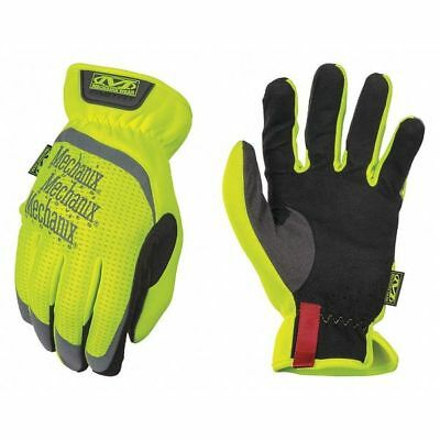 Mechanix Wear Size 2XL Mechanics Gloves,MFF-05-012