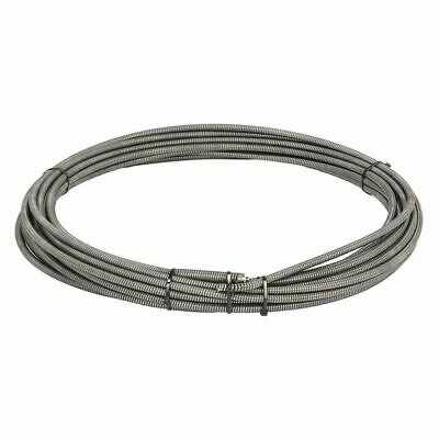 RIDGID 37847 Drain Cleaning Cable,3/8 In. x 75  ft.