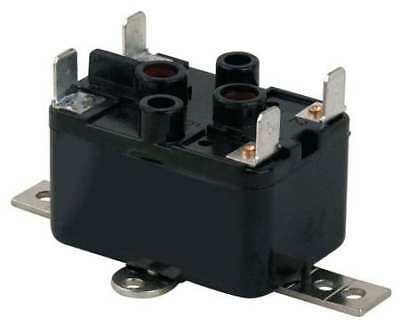 Enclosed Fan Relay,SPNO,24V ZORO SELECT 6AZU2