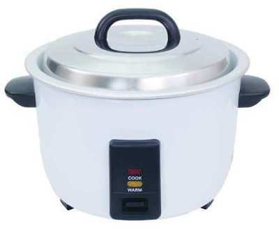 CRESTWARE RC30 Electric Rice Cooker, 30 Cup