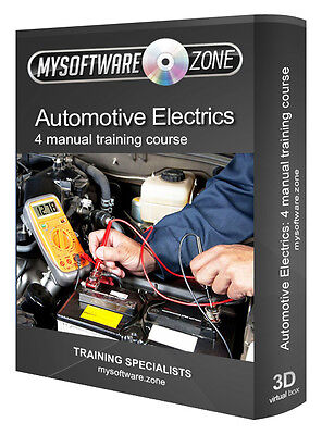 AUTOMOTIVE ELECTRICITY CAR Auto Mechanical Electrician