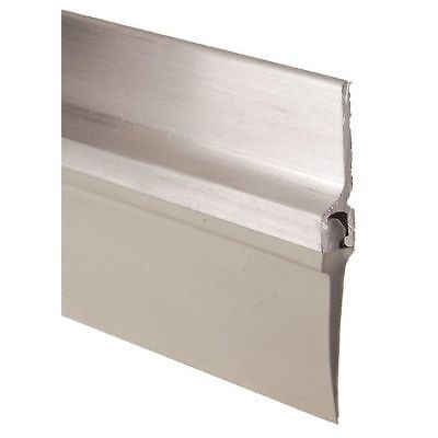 Door Bottom Sweep,4 Ft PEMKO 307AV48