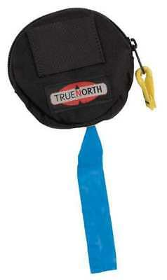 TRUE NORTH 105 Flagging Dispenser, Black