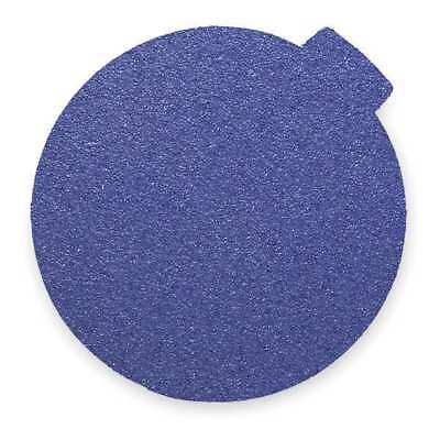 ARC ABRASIVES 30514ZAT PSA Sanding Disc, ZircAlO, Cloth, 12in, 80G