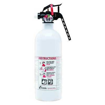 KIDDE 466179 Fire Extinguisher, Dry Chemical, BC, 5B:C