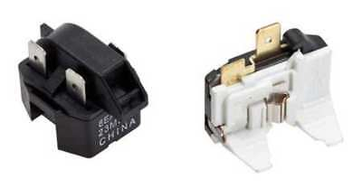 ELKAY 31039C Comp Overload Relay, For Elkay and HT