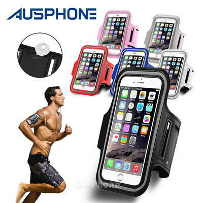 Fashion Sports Gym Running Armband Pouch Case Cover for Apple iPhone 6S 6