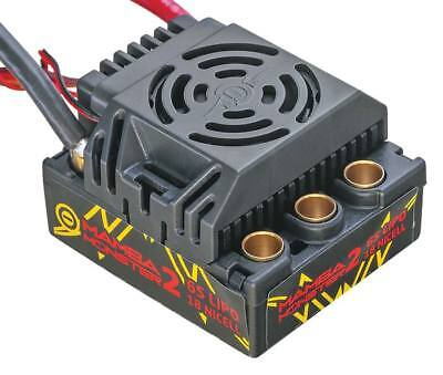 NEW Castle Creations 1/8 Mamba Monster 2 Waterproof ESC 010-0108-00
