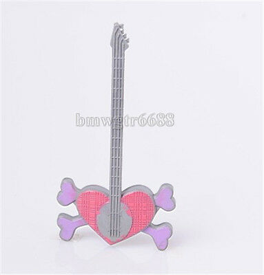 Good Gift  Play House Accessories Dolls Guitar Toys Guitar Instrument
