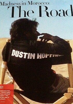 *DUSTIN HOFFMAN* Clipping Lot! MUST SEE!