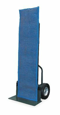 2NKT8 Hand Truck Cover, 50 In. L, 1.0 lb.