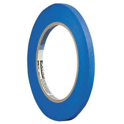 3M PREFERRED CONVERTER 2090 Painters Masking Tape,Blue,1/4In x 60 Yd