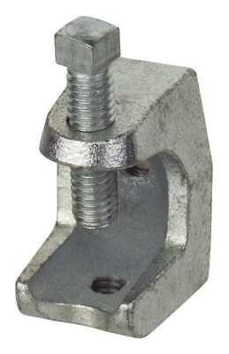 Beam Clamp,1/4 in.,Malleable Iron,PK50 SUPERSTRUT 500-SC