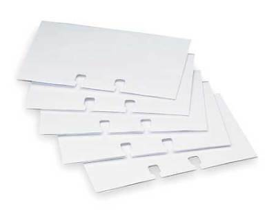 ROLODEX 67691 Business Card Sleeves, Plastic, PK40