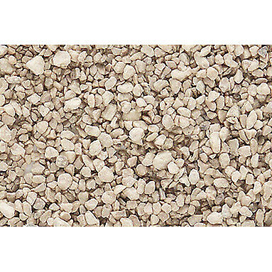 NEW Woodland Scenics Ballast Coarse Buff B87