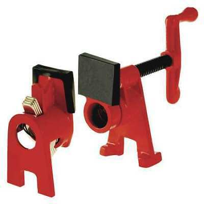 High Clearance Pipe Clamp, Crank H-Style, Bessey, BPC-H34