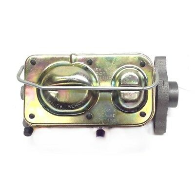 1969-81 GM Master Cylinder With Disc Brakes - Rectangular Style