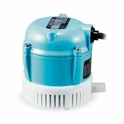 Little Giant 1-A - 2.8 GPM 1/200 HP Submersible Fountain Pump