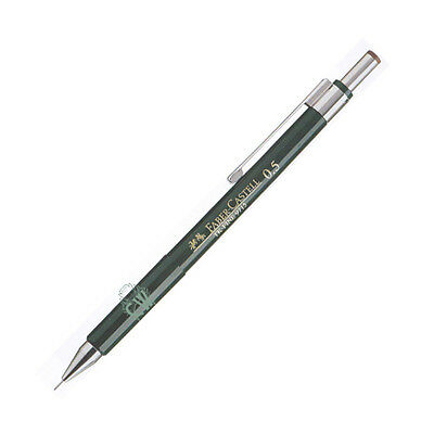 Faber Castell TK-Fine 9715 Mechanical Pencil 0.5mm. Propelling Pencil.