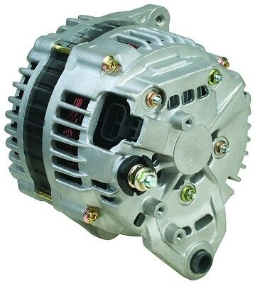 100% New Premium Quality Alternator FITS NISSAN-Pathfinder 2001 3.5L 3.5 334-143