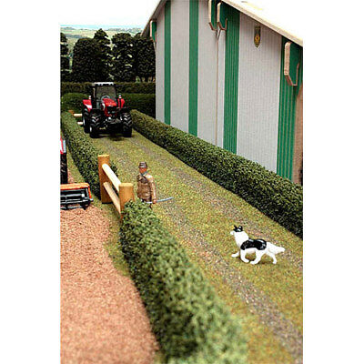 BRUSHWOOD BT2088 Farm Track - 1:32 Farm Toys