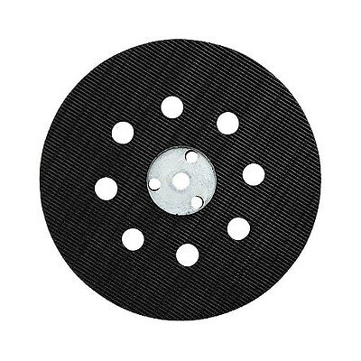 """Bosch RS032 5"""" Hard Hook and Loop Replacement Pad New"""