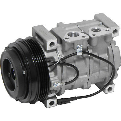 2001 - 2005 Suzuki Grand Vitara V6 Brand New A/C AC Compressor With Clutch